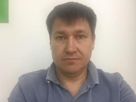 Сухарев Игорь Алексеевич