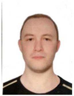 Русинов Роман Сергеевич