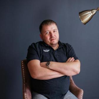 Болгов Виктор Александрович