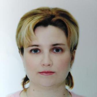 Сотина Юлия Николаевна