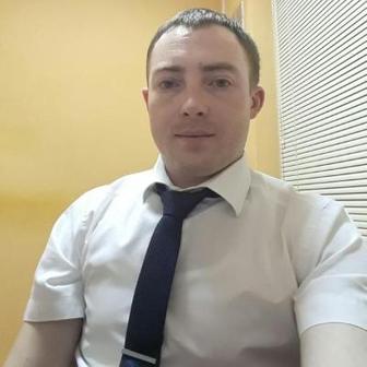 Овчарук Денис Александрович