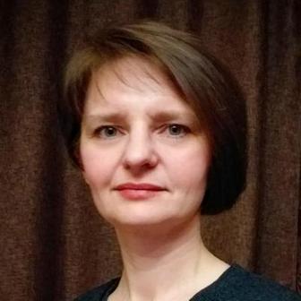 Колыжук Людмила Валерьевна