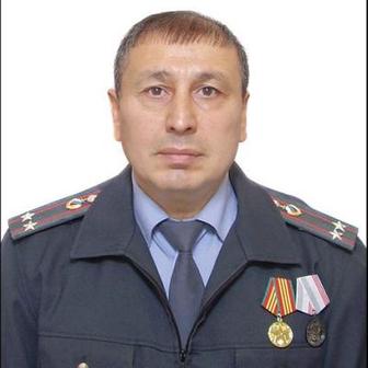 Мамедов Эдуард Борисович