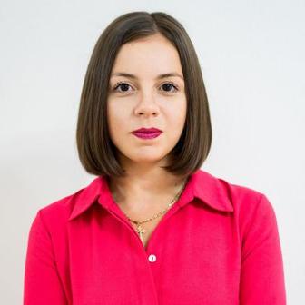 Кривык Юлия Сергеевна