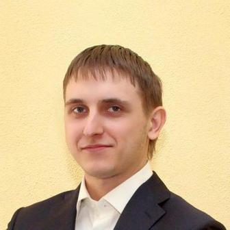 Крюк Сергей Олегович