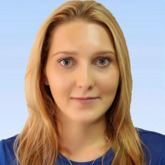 Нистратова Анна Александровна