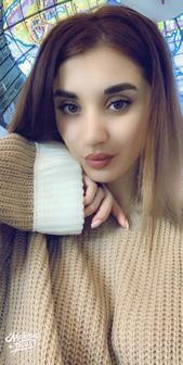 Юсибова Лэман Дживаншир-кызы