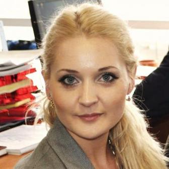 Логинова Ольга Анатольевна