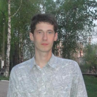Илларионов Виталий Андреевич