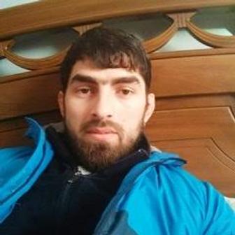 Абдулазизов Арсен Магомедович