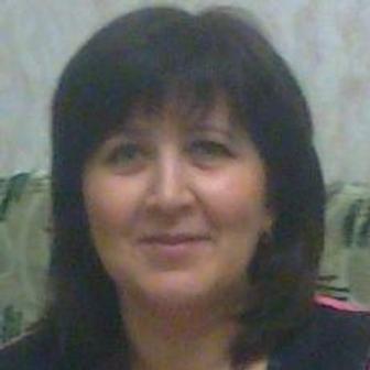 Меновщикова Марина Алексеевна