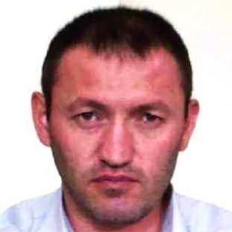Магомедов Сайпула Хайбулаевич