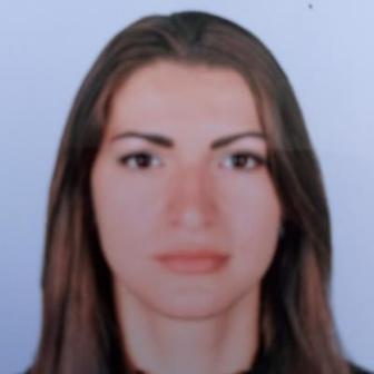 Гуляева Анна Юрьевна