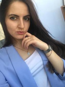 Айбулатова Алсу Аббясовна