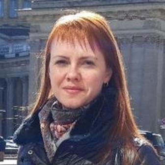 Кузнецова Ирина Андреевна