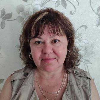 Жирнякова Светлана Викторовна