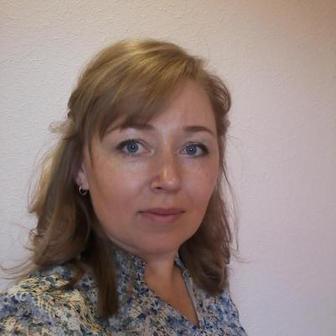 Филиппи Анна Вячеславовна