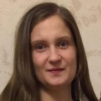 Машукова Анастасия Евгеньевна