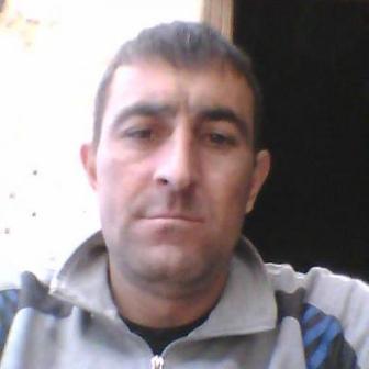 Набиев Андрей Ибрагимович