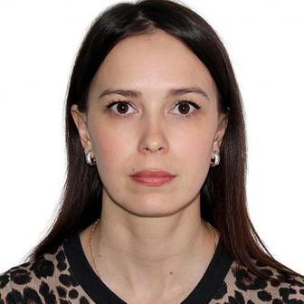 Никифорова Ольга Михайловна