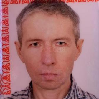 Максимов Олег Витальевич