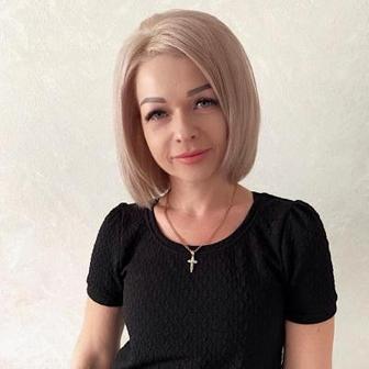 Цыцеева Лариса Николаевна