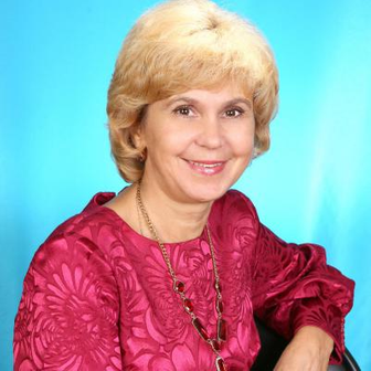 Гергель Ирина Александровна