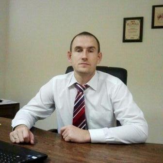Татаренко Андрей Владимирович