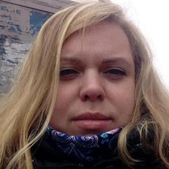 Шаванова Анна Юрьевна