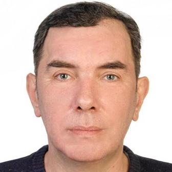 Гусев Константин Николаевич