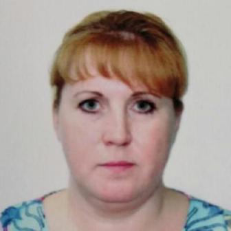 Шутова Татьяна Николаевна