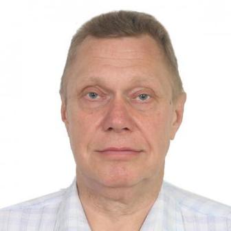 Анненков Андрей Михайлович