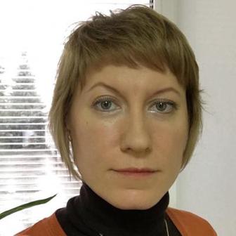 Пыркина Светлана Петровна