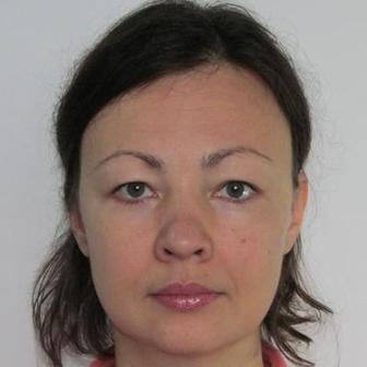 Платицина Мария Владимировна