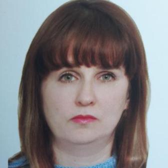 Вохмянина Юлия Владимировна