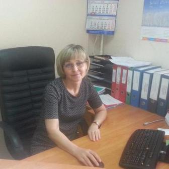 Саперова Ирина Вячеславна