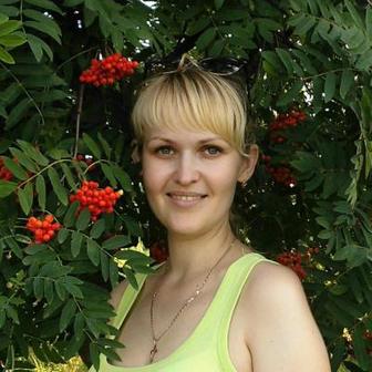 Гончарова Татьяна Сергеевна