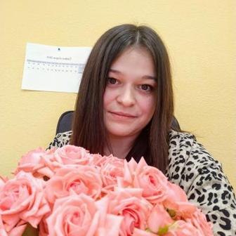 Горбунова Людмила Сергеевна