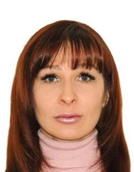 Мельникова Татьяна Анатольевна