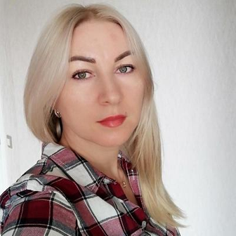 Здорнова Ольга Геннадьевна