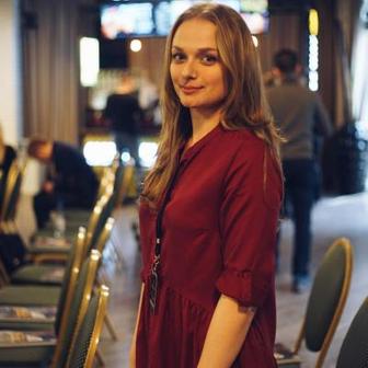 Юпашевская Юлия Дмитриевна