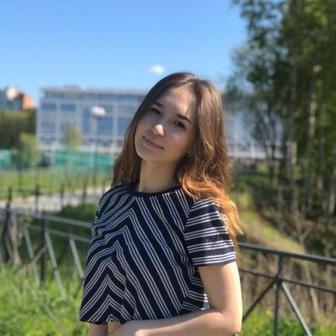 Ботникова Анастасия Владимировна
