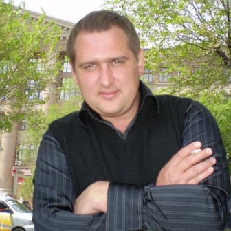 Заварихин Алексей Витальевич