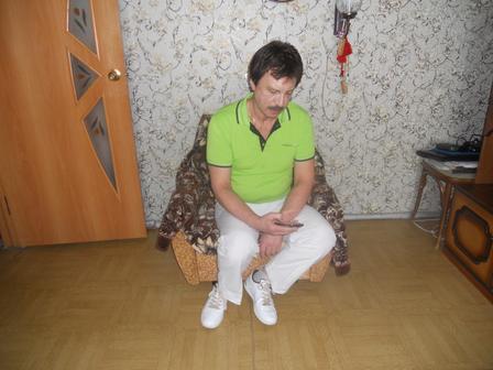 Каплунов Владимир Аркадьевич