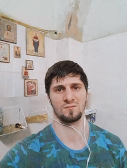 Жнецкий Кирилл Вадимович