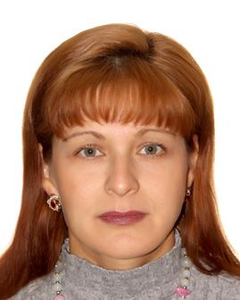 Наталья Дуварова
