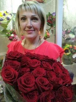 Светлана Барсукова