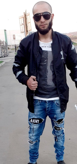 Дмитриенко Иван Валентинович