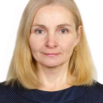 Бобылева Елена Витальевна
