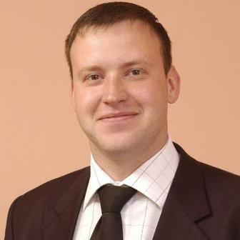Шашков Михаил Михайлович